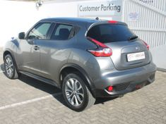 2017 Nissan Juke 1.2T Acenta  Eastern Cape King Williams Town_3