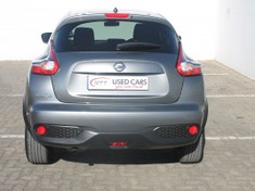 2017 Nissan Juke 1.2T Acenta  Eastern Cape King Williams Town_4