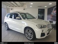 2016 BMW X3 xDRIVE28i M Sport Auto Western Cape