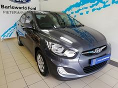 2012 Hyundai Accent 1.6 Gls A/t  Kwazulu Natal