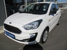 2018 Ford Figo 1.5Ti VCT Ambiente Kwazulu Natal Pinetown_2