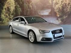 2016 Audi A5 Sprtback 2.0 Tdi Multi  Gauteng