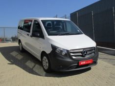 2019 Mercedes-Benz Vito 116 2.2 CDI Tourer Pro Auto Mpumalanga Nelspruit_2