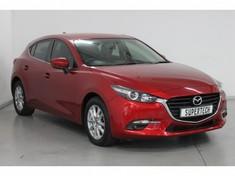 2016 Mazda 3 1.6 Dynamic 5-Door Auto Kwazulu Natal