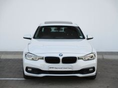 2016 BMW 3 Series 320i AT Sedan F30 Kwazulu Natal Pinetown_2