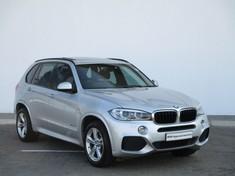 2015 BMW X5 X5 30D A/T M/Sport F15  Kwazulu Natal