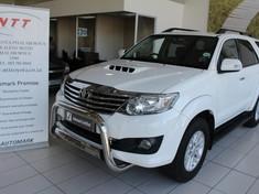 2014 Toyota Fortuner 3.0d-4d 4x4 A/t  Limpopo