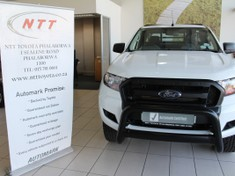 2016 Ford Ranger 2.2TDCi XL PU SUPCAB Limpopo Phalaborwa_1