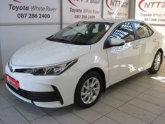 2020 Toyota Corolla Quest 1.8 Prestige Mpumalanga White River_3