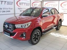 2020 Toyota Hilux 2.8 GD-6 Raider 4X4 Auto Double Cab Bakkie Mpumalanga White River_3