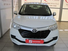 2017 Toyota Avanza 1.5 SX Mpumalanga