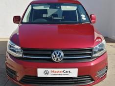2020 Volkswagen Caddy 1.0 TSI Trendline Western Cape Worcester_1