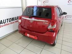 2017 Toyota Etios 1.5 Xs 5dr  Mpumalanga Hazyview_1