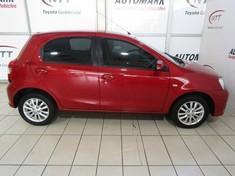 2017 Toyota Etios 1.5 Xs 5dr  Mpumalanga Hazyview_2