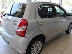 2019 Toyota Etios 1.5 Xs 5dr  Mpumalanga Hazyview_1