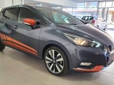 2018 Nissan Micra 900T Acenta Plus North West Province Klerksdorp_3