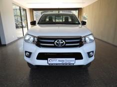 2017 Toyota Hilux 2.4 GD-6 SR 4X4 Single Cab Bakkie Limpopo Tzaneen_1