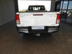 2017 Toyota Hilux 2.4 GD-6 SR 4X4 Single Cab Bakkie Limpopo Tzaneen_4