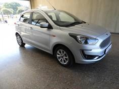 2018 Ford Figo 1.5Ti VCT Trend (5-Door) Limpopo