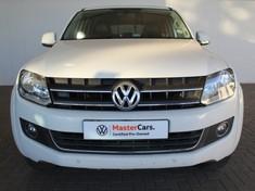 2014 Volkswagen Amarok 2.0 Bitdi Highline 132kw 4 Mot D/c P/u  Northern Cape