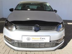 2016 Volkswagen Polo 1.2 TSI Trendline (66KW) Northern Cape