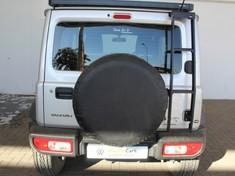 2019 Suzuki Jimny 1.5 GA Northern Cape Kimberley_2