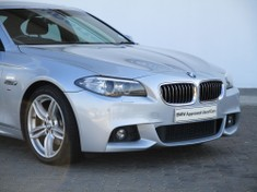 2016 BMW 5 Series 520d AT Sedan F10 Kwazulu Natal Pinetown_1