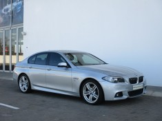 2016 BMW 5 Series 520d AT Sedan F10 Kwazulu Natal Pinetown_4