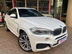 2015 BMW X6 xDRIVE40d M Sport Gauteng Johannesburg_1