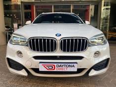 2015 BMW X6 xDRIVE40d M Sport Gauteng Johannesburg_2