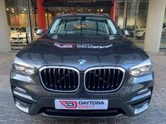 2019 BMW X3 xDRIVE 20d M-Sport G01 Gauteng Johannesburg_1