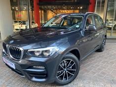 2019 BMW X3 xDRIVE 20d M-Sport G01 Gauteng Johannesburg_2