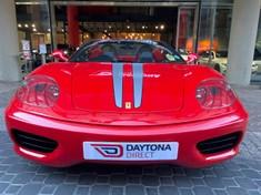 2003 Ferrari 360 Spider F1  Gauteng Johannesburg_1