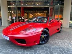 2003 Ferrari 360 Spider F1  Gauteng Johannesburg_2