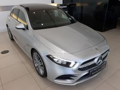 2019 Mercedes-Benz A-Class A250 Sport (4-Door) Gauteng