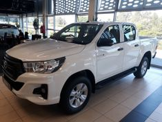 2020 Toyota Hilux 2.4 GD-6 SRX 4X4 Double Cab Bakkie Kwazulu Natal