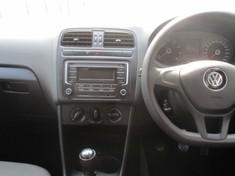 2019 Volkswagen Polo Vivo 1.4 Trendline 5-Door Mpumalanga Nelspruit_3