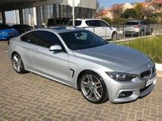 2019 BMW 4 Series 420D Coupe M Sport Plus Auto (F32) Gauteng
