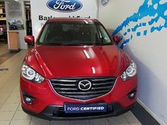 2017 Mazda CX-5 2.0 Dynamic Kwazulu Natal Pietermaritzburg_1