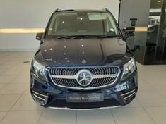 2019 Mercedes-Benz V-Class V250d Auto Gauteng Randburg_2