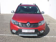 2018 Renault Sandero 900T Stepway Expression Eastern Cape King Williams Town_1