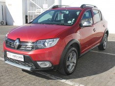 2018 Renault Sandero 900T Stepway Expression Eastern Cape King Williams Town_2