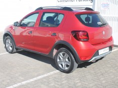 2018 Renault Sandero 900T Stepway Expression Eastern Cape King Williams Town_3