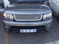 2010 Land Rover Range Rover Se 5.0 V8 Sc  Gauteng Vereeniging_0