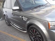 2010 Land Rover Range Rover Se 5.0 V8 Sc  Gauteng Vereeniging_1