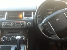 2010 Land Rover Range Rover Se 5.0 V8 Sc  Gauteng Vereeniging_3