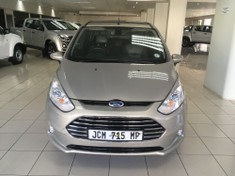 2016 Ford B-Max 1.0 Ecoboost Titanium Western Cape George_0