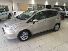 2016 Ford B-Max 1.0 Ecoboost Titanium Western Cape George_1