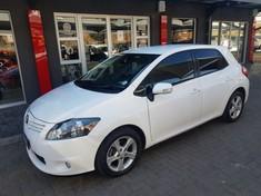 2010 Toyota Auris 1.6 Xr  Gauteng