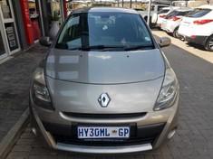 2009 Renault Clio Iii 1.6 Dynamique 5dr  Gauteng Vanderbijlpark_2